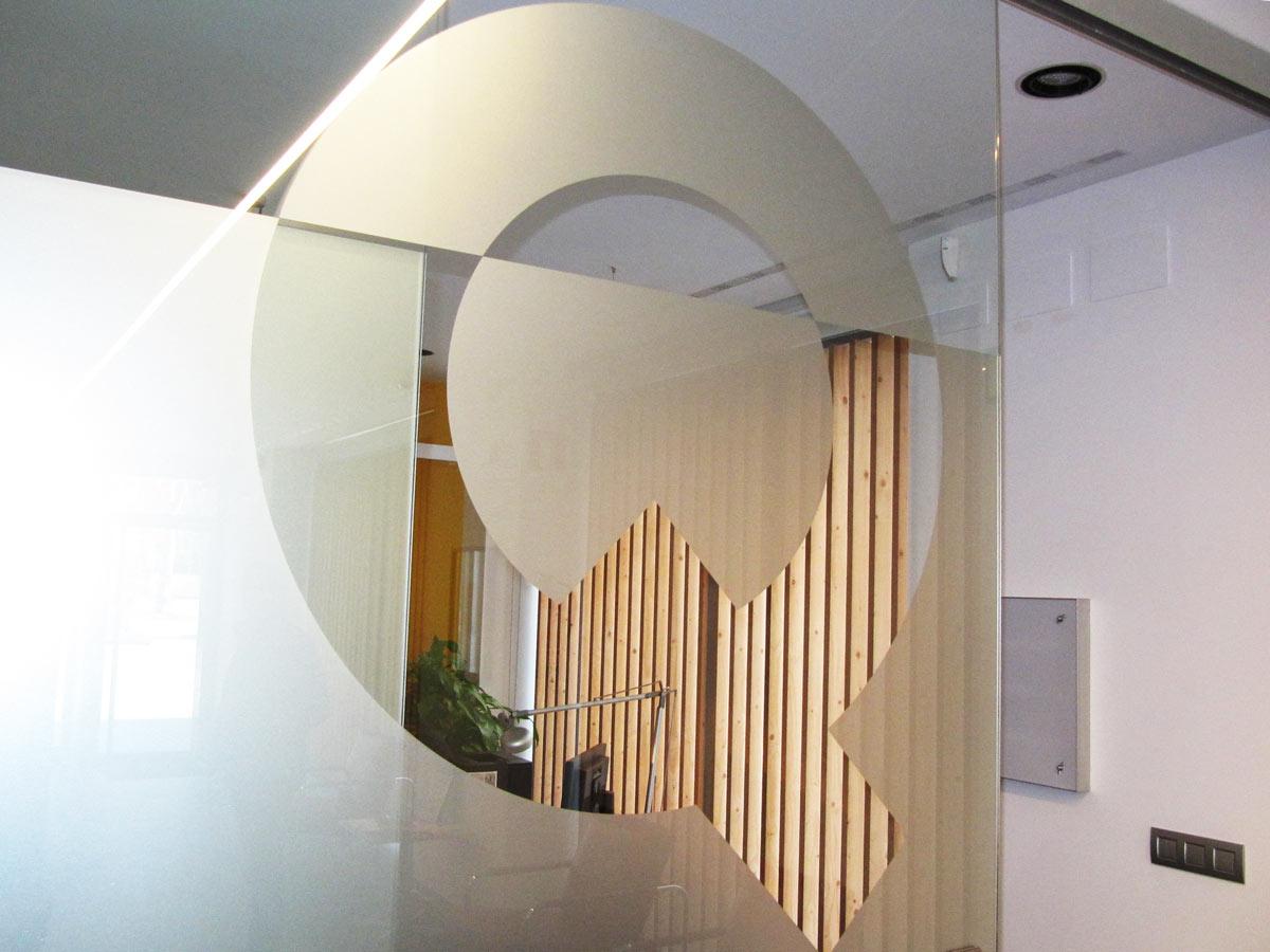 Arquia banca ejecuci n de oficinas esquadra for A banca oficinas