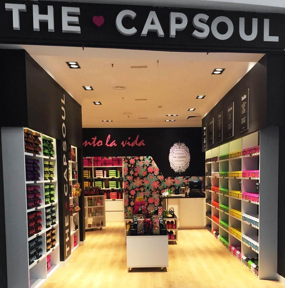 CAPSOUL-02